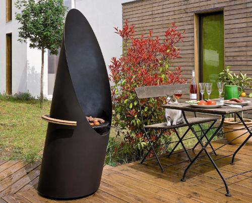 barbecue electrique gaz en pierre plancha charbon fonte design pas cher. Black Bedroom Furniture Sets. Home Design Ideas