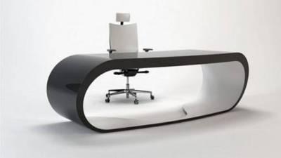 bureau design pas cher chaises meubles etagere bibliotheques images photos bureau de luxe. Black Bedroom Furniture Sets. Home Design Ideas