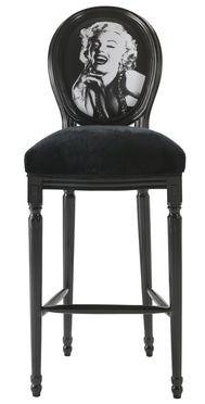 Chaises design pas cher chaises pliantes contemporain - Chaises de bar pliantes ...
