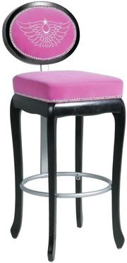 Chaises design pas cher chaises pliantes contemporain en cuir de bar cuis - Chaise de bar pliante pas cher ...