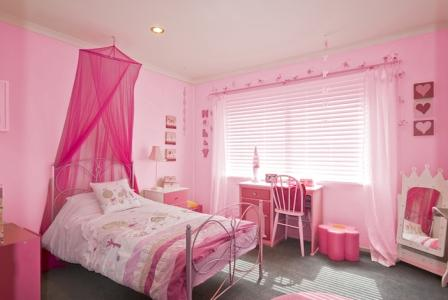 Best Chambre De Fille Rose Ideas - Matkin.info - matkin.info