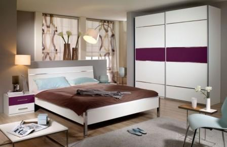 chambres design luxe