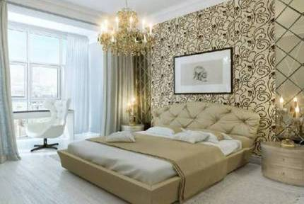 chambres luxe design pas cher