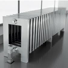 radiateur design gaz ultra design