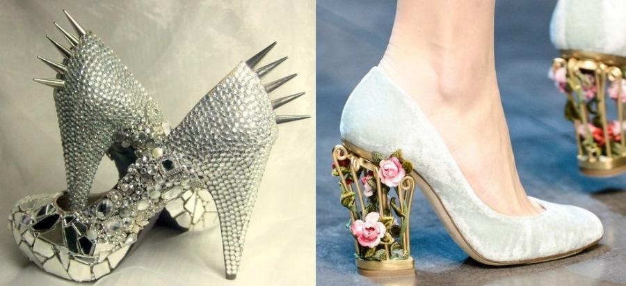 Chaussures femme design pas cher sandales ete - Chaussures originales pas cher ...