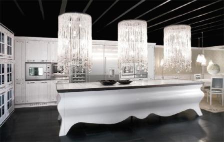 Cuisines design pas cher cuisines modernes equipees - Cuisines equipees italiennes ...