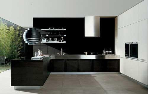 cuisines design pas cher cuisines modernes equipees contemporaines amenagees de luxe design