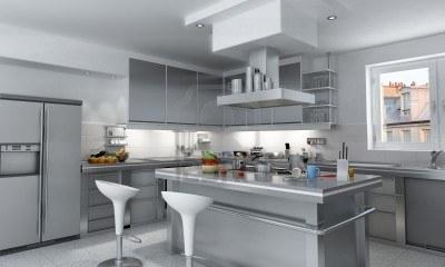 Cuisines design pas cher cuisines modernes equipees for Cuisines equipees italiennes