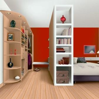 Dressing design pas cher dressing armoire design for Photos dressing chambre