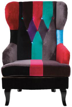 fauteuil modern colore design pas cher - Fauteuil Colore