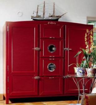 frigo americain design pas cher. Black Bedroom Furniture Sets. Home Design Ideas