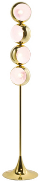 Lampadaire design pas cher lampadaires design pas cher for Lampe a pied pas cher