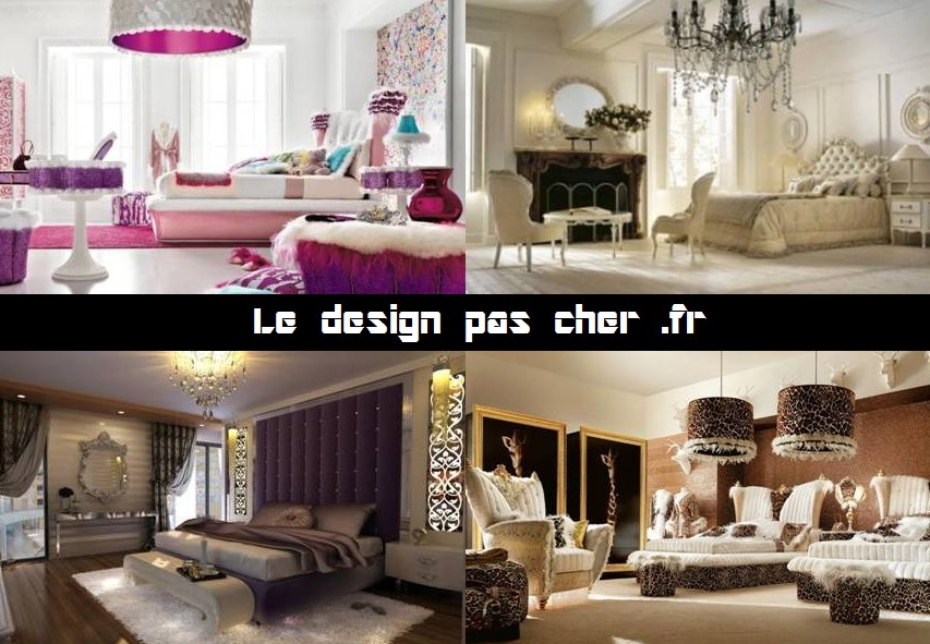 Chambre luxe pas cher pas cher chambre enfant fille for Chambre hotel luxe pas cher