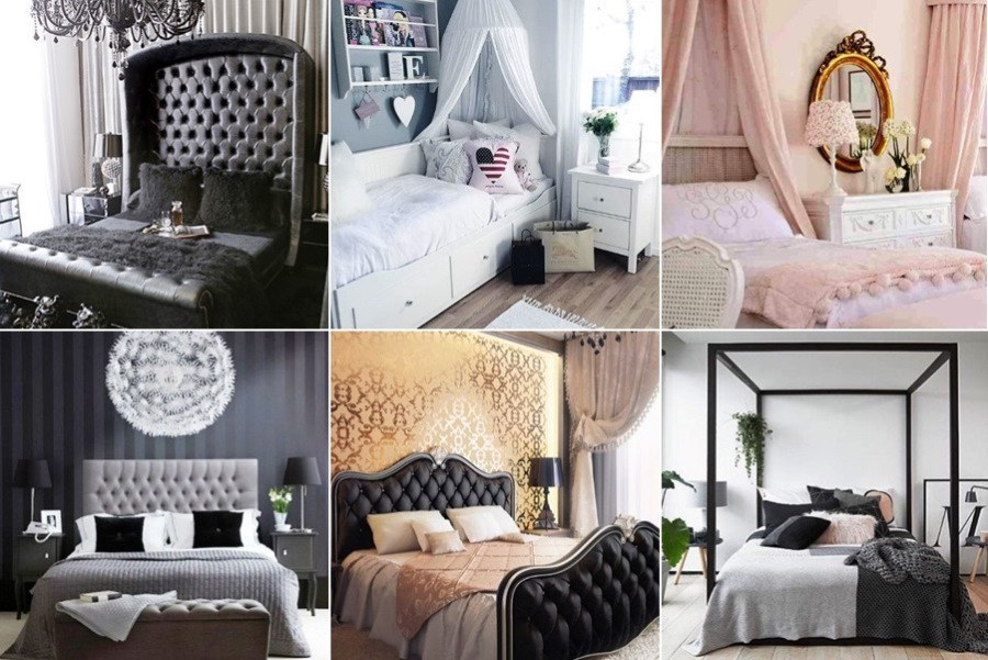 lit design pas cher discount cuir bois cuir blanc rond. Black Bedroom Furniture Sets. Home Design Ideas