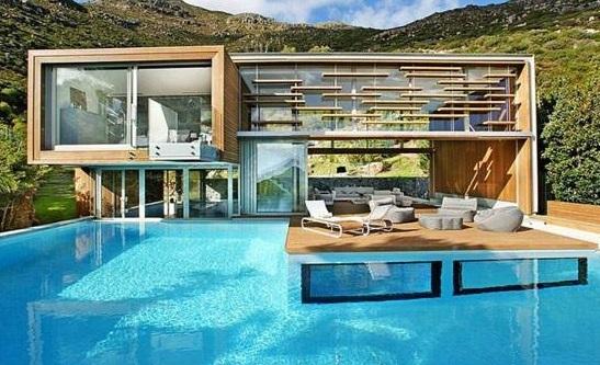 Maison Design Appartement De Luxe Pas Cher