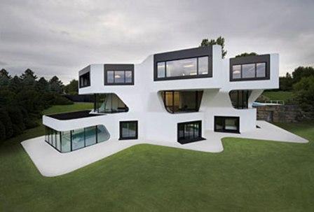 maison design appartement de luxe pas cher. Black Bedroom Furniture Sets. Home Design Ideas