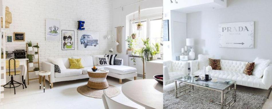 Meubles mobilier blanc design pas cher meubles bois laqu moderne salon salle a manger de for Meuble de salon design pas cher