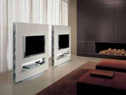meuble tv design pas cher !!! meuble tv blanc noir italien laque ... - Meubles Tv Pas Cher Design