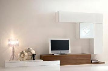 meuble tv design pas cher meuble tv blanc noir italien laque discount. Black Bedroom Furniture Sets. Home Design Ideas