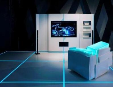 Meuble tv design pas cher meuble tv blanc noir italien laque discount - Meuble tv design discount ...