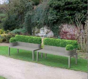 Meubles de jardin mobilier patio design pas cher - Mobiler de jardin ...