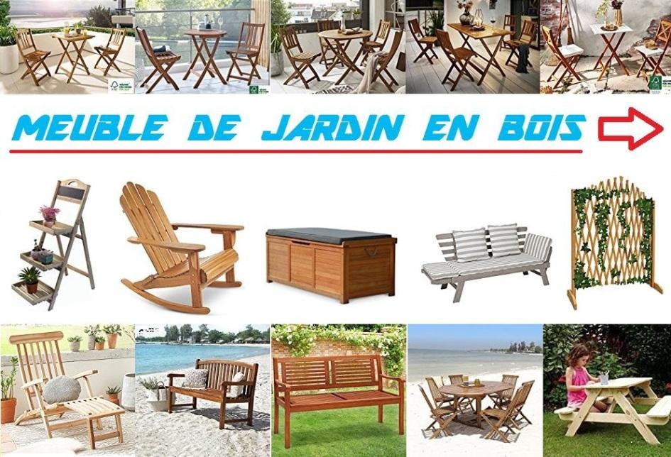 MEUBLES DE JARDIN MOBILIER PATIO DESIGN PAS CHER !!! Meubles ...