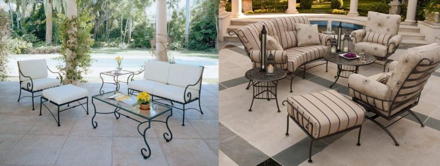 meubles mobilier en fer forg design pas cher meuble en verre salle de bain style marocain