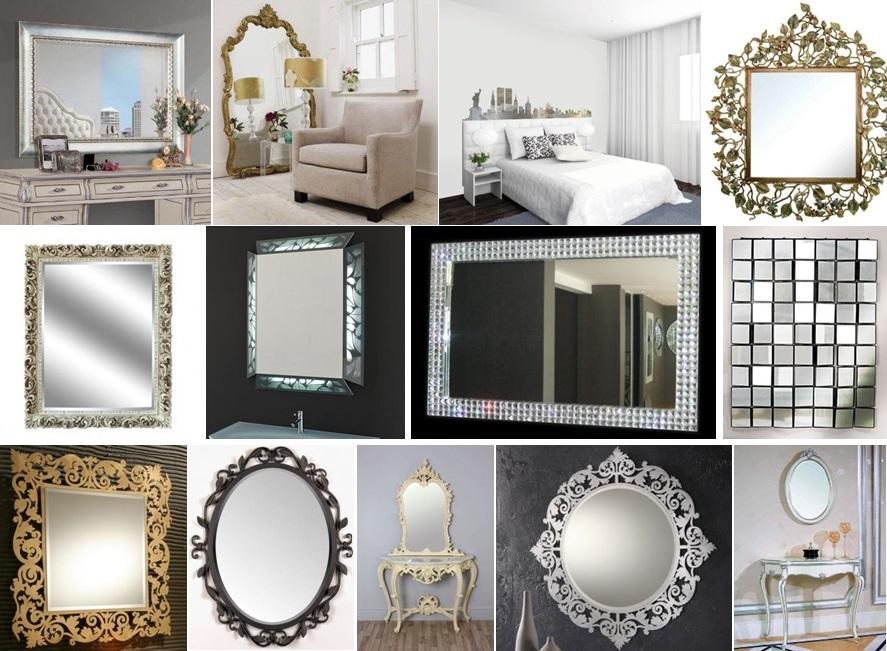 MIROIRS DESIGN PAS CHER !!! Miroirs design rectangulaire ...
