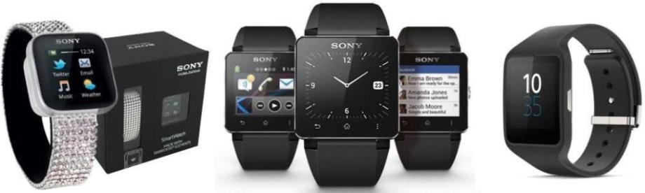 sony-smartwatch-android-wear-montre-connectee-pas-cher