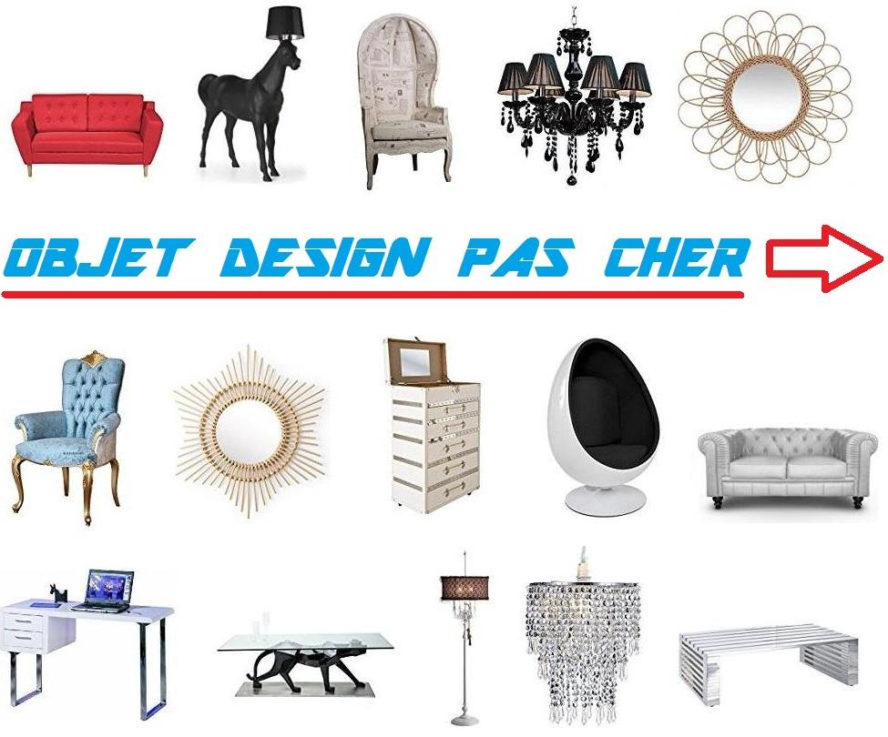 objet design pas cher vente objets design pas cher contemporain insolite elegant pour salle. Black Bedroom Furniture Sets. Home Design Ideas