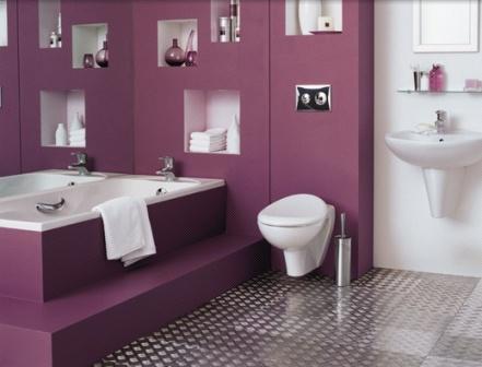 SALLE DE BAINS DESIGN PAS CHER Baignoire Douche Carrelage Pas - Salle de bain design pas cher