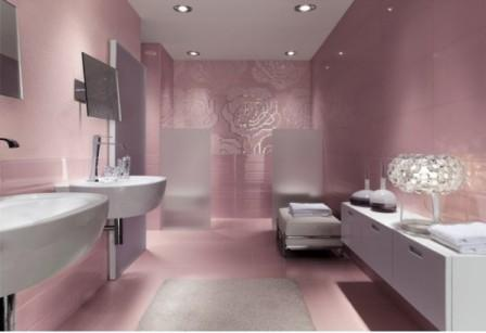Best Salles De Bain Romantique Contemporary - Amazing House Design ...