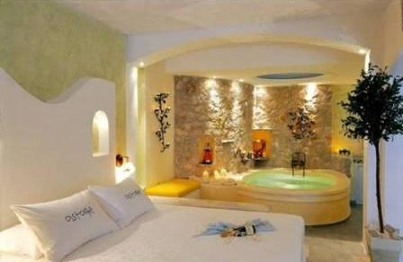 Spa jacuzzi design luxe exterieur interieur discount - Decoration interieur design pas cher ...