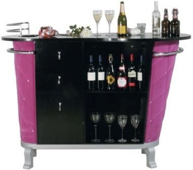 Tables design pas cher tables basses design verre for Bar de salon moderne