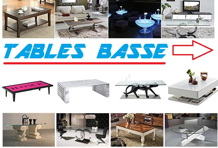 Tables design pas cher tables basses design verre for Table basse pas cher design