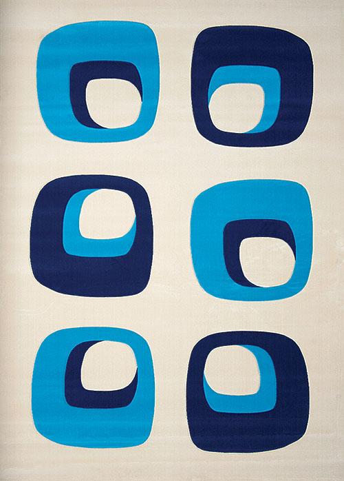 Tapis design pas cher tapis salon contemporain meubles de luxe images photos - Tapis bleu pas cher ...