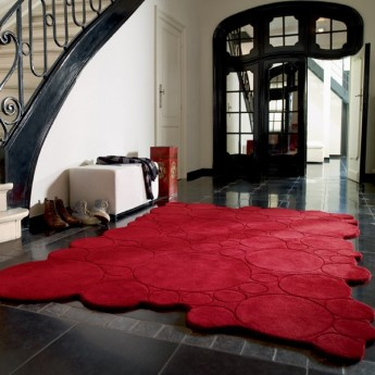 Tapis design pas cher tapis salon contemporain meubles de luxe images pho - Deco design discount ...