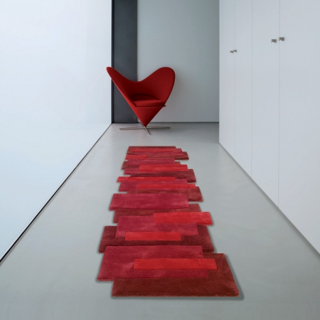 Tapis design pas cher tapis salon contemporain meubles for Salon design pas cher