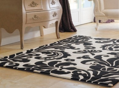 tapis design pas cher tapis salon contemporain meubles. Black Bedroom Furniture Sets. Home Design Ideas