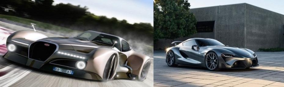 voiture design pas cher photos voitures futur concept car. Black Bedroom Furniture Sets. Home Design Ideas