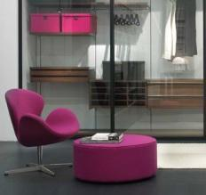 Dressing design pas cher dressing armoire design - Rangement dressing pas cher ...