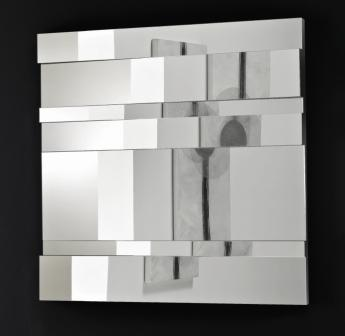 Miroirs design pas cher miroirs design elegant pas for Miroir design salon